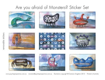 are-you-afraid-of-monster-stickers